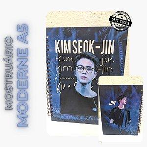 Jin (BTS) - Especial de Aniversário (Mostruário)