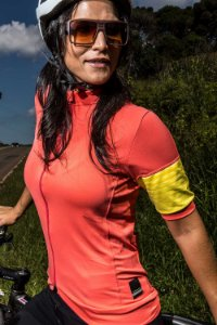 Camisa ciclismo Gaviota