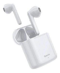 Baseus W09 Tws Sem Fio Bluetooth 5.0 Fones De Ouvido Original