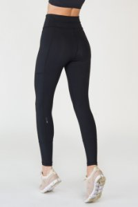 LEGGING SOLO TRANSITION LADY PRETA