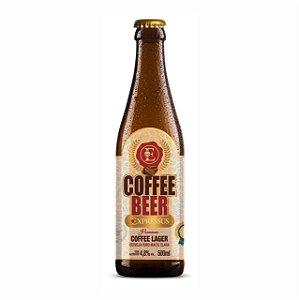 Cerveja Artesanal Expressus Premium Coffee Lager - 500ml