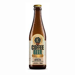Cerveja Artesanal Expressus Premium Coffee IPA - 500ml