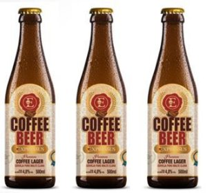 LEVE 3 E PAGUE 2 - Garrafas de Cerveja Artesanal Expressus Premium Coffee Lager