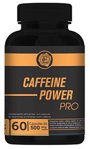 POLIVITAMÍNICO CAFFEINE POWER PRO