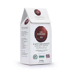 Café Expressus Torrado e Moído Gourmet Especial 250g