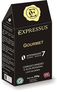 Expressus Café Grão Gourmet 250g