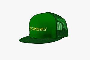 Boné Personalizado Expressus - Verde
