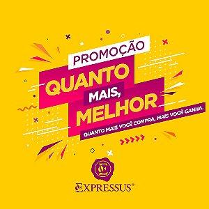 Cápsulas de Café Expressus Origens Brasileiras - Blend Descafeinado