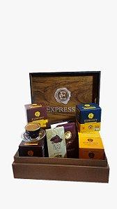 Caixa de Presente Expressus