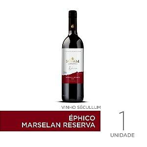 Vinho Sécullum Marselan Reserva Éphico