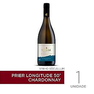 Garrafa de Vinho Chardonnay Reserva Seco