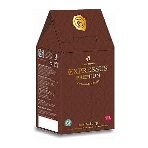 Compre 2 Leve 4 Café Expressus Torrado e Moído Premium 250g