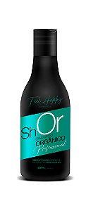Shampoo Anti Resíduos Orgânico 300 mlFeel Happy
