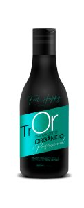 Tratamento Orgânico Feel Happy 300 ml