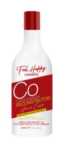 Condicionador Reconstrutor 300 ml Feel Happy