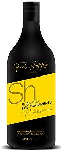 Shampoo Anti Resíduos 1000 ml Feel Happy
