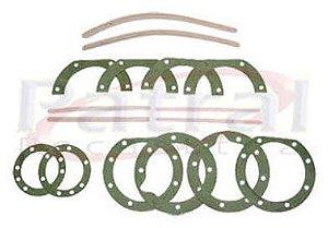 Jogo Retentor Munhão Toyota Bandeirante até 1981