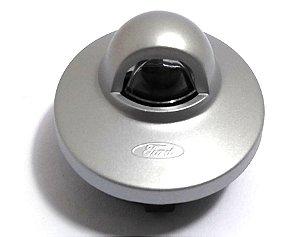 Lanterna Placa F250 98/12 Explorer 92/97 (Cinza) Ford