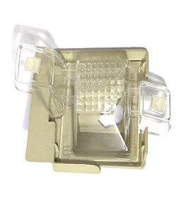 Lanterna Placa LE S10 1995 à 2001