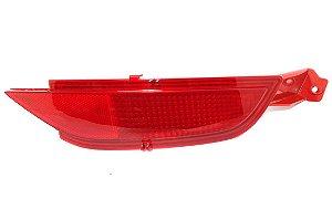 Refletor Parachoque Traseiro LD New Fiesta 14/