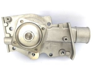 Bomba D'Água Motor Escort 97/02 1.8 16v Zetec Columbia