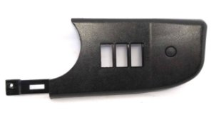 Moldura LD Inferior Painel F1000 F4000 93/98