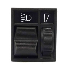 Interruptor Farol Corcel Belina Pampa Del Rey 1985/ Kostal