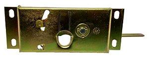 Fecho Inferior Capô GMC 79/84 C60 65/78 D80 81/84 Universal