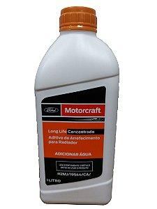 Aditivo Arrefecimento Motorcraft Long Life Concentrado 1L
