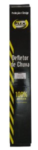 Jogo Calhas Chuva F1000 Eco Flex