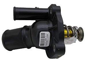 Válvula Termostática Ecosport Focus Fusion Ranger Duratec