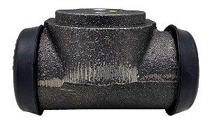 Cilindro Freio Roda Dianteira LE Inferior C60 D60 VWC C