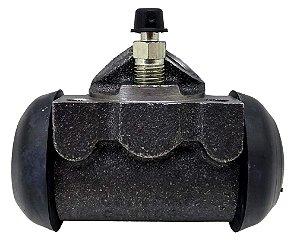 Cilindro Freio Roda Dianteira LE F600 F11000 F75 Controil