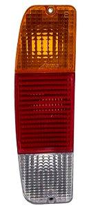 Lanterna Traseira LE Pampa 88/97 F1000 88/92 Imola