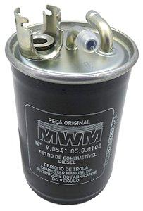 Filtro Combustível F250 S10 MWM Sprint MWM
