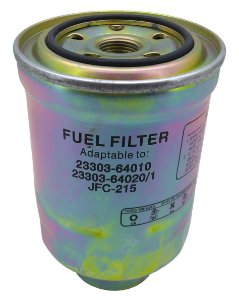 Filtro Combustível Toyota Bandeirante Hilux Wega