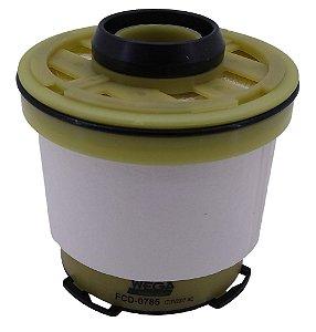 Filtro Combustível Ranger 13/ Duratorq Wega