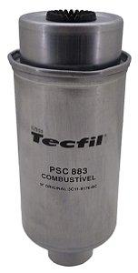 Filtro Combustível Transit 2.4 08/ Tecfil
