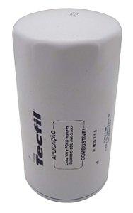Filtro Combustível Cargo Iveco VWC Tecfil