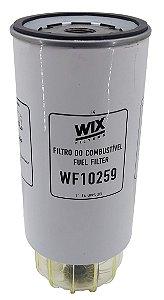 Filtro Combustível Agrale VWC Volvo MWM Cummins Wix