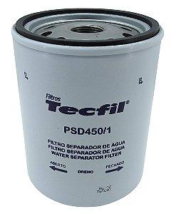 Filtro Combustível F250 Agrale VWC MWM Tecfil