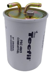Filtro Combustível Agrale MWM Sprint 05/ Tecfil