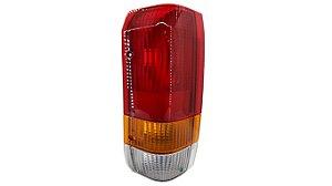 Lanterna Traseira LE F1000 93/98 Tricolor Fitam