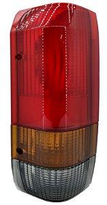 Lanterna Traseira LE F1000 93/98 Fumê Fitam