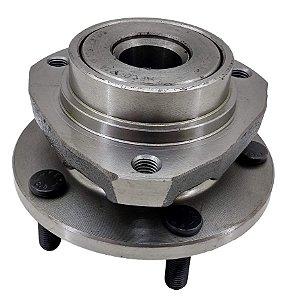 Cubo Roda Dianteiro S10 Blazer 98/11 4x4 HF