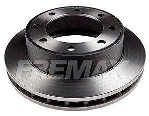 Disco Freio Dianteiro F4000 98/08 Fremax