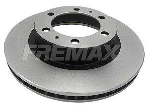 Disco Freio Dianteiro Toyota Hilux 3.0 05/15 4x2 4x4 Fremax