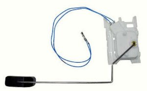 Sensor Nível Tanque Combustível S10 2.8 06/11 Eletrônica TSA