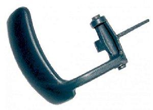 Maçaneta Interna Porta LE Silverado 97/02 Universal