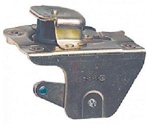 Fechadura Porta LE C10 Veraneio GMC Universal